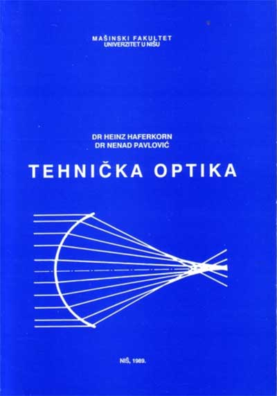 tehnicka optika